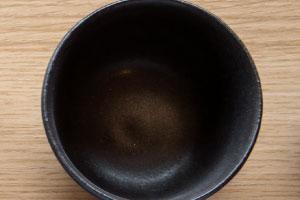 茶碗(黒)