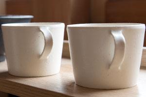 茶碗(白)